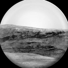 NASA's Mars rover Curiosity acquired this image using its Chemistry & Camera (ChemCam) on Sol 1661