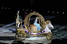Information about and pictures of Disney on Ice: Princesses and Heroes (Disney On Ice, Other Disney Destinations) including information about what disney characters can be seen and found there Disney On Ice, Disney Live, Disney Destinations, Cinderella, Christmas Ornaments, Holiday Decor, Disney Characters, Princesses, Pictures