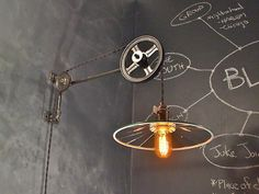 Industrial Chic Living by jeremiah_brent @eBay #FindItFollowIt http://r.ebay.com/p5vMDy