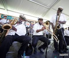 Who We Cant Wait to See at Jazz Fest 2015: Make sure to head to New Orleans April 24 through May 3rd