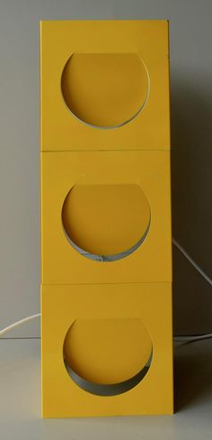Set of three vintage Shogo Suzuki Stockmann Orno wall lamp light sconce metal rare yellow Finnish Ja Scandinavian Lighting, Scandinavian Design, Pop Art Colors, Indirect Lighting, Lamp Cord, Japanese Paper, Light Effect, Lamp Design, Paper Cutting