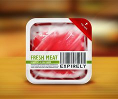 #meat #app #icon