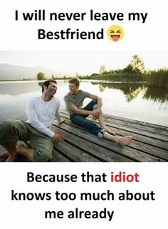 Funny quotes about friendship crazy friends bffs 66 Ideas Best Friend Quotes Funny, Besties Quotes, Funny Quotes, Funny Memes, Bffs, Friend Memes, Sassy Quotes, Super Quotes, Bestfriends