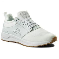 brand new f06ba b805e Sneakers KAPPA - Tray II Sun 242521 White 1010
