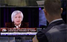Fed'in bakması gereken 4 risk