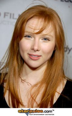 """Molly Quinn - from """"Castle"""""""