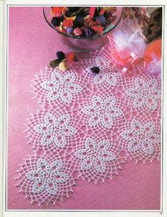 Magic Crochet Nº 90 - claudia - Picasa-Webalben