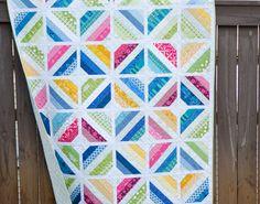 Summer String Quilt