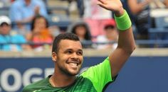 Jo-Wilfried Tsonga wins the title by robbing Roger Federer from the Rogers Cup