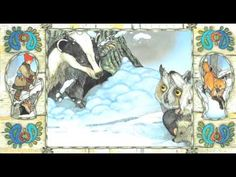 ▶ Online Storytime: The Mitten - YouTube