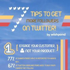Do you want to know how to get more followers on Twitter? Many businesses are now using this social platform as part of their social media marketing strategy.