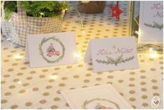 Freebie de Natal: papelaria fofa Table Decorations, Christmas, Home Decor, Pink Play Kitchen, Cute Stationery, Bunting Garland, Souvenir Ideas, Candy Table, Merry Little Christmas
