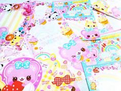 stationery papers