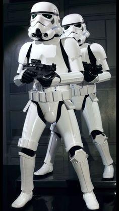 Star Wars Film, Star Wars Rpg, Star Wars Fan Art, Star Wars Pictures, Star Wars Images, The Trooper, Storm Troopers, Clone Trooper, Super Troopers
