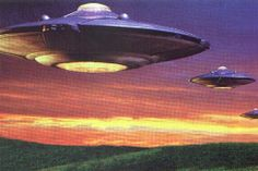 UFO: Sunset