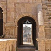 Jerash, Jarash, Jordan
