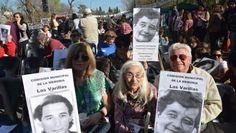 #SENTENCIALAPERLA: LAJUSTICIA CONDENO A 28 GENOCIDAS A CADENA PERPETUA    Perpetua para Menéndez y sus secuaces de La Perla EN UNA HISTORICA SENTENCIA POR EL TERRORISMO DE ESTADO EN CORDOBA 28 GENOCIDAS FUERON CONDENADOS A PRISION PERPETUA El Tribunal Oral Federal 1 (TOF1) de Córdoba leyó este mediodía la histórica sentencia del juicio de la megacausa La Perla y condenó a 28 represores a la pena de prisión perpetua. También hubo nueve condenas de dos a 14 años de cárcel y seis absoluciones…