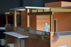 Architecture for the 3d printing at the 3DiTALY Store in Pescara #architetture #3ditaly #3ditalypescara #3dprinting