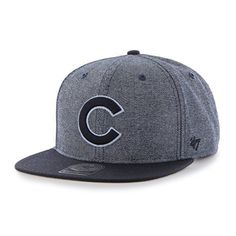 51e7742c7bf MLB Chicago Cubs Giovanni Captain Adjustable Snapback Hat