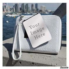 Personalized Leather Wallet, Cell Phone Purse, Waterproof Fabric, Custom Leather, Groomsman Gifts, Card Wallet, Crocs, Purses, Handbags