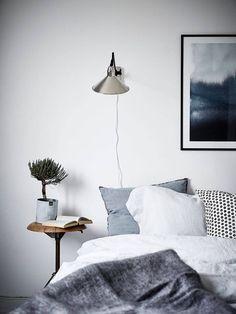 Comenzamos la semana con inspiración para conseguir una decoración minimalista y elegante en el dormitorio. Es una estancia de la casa que debe ser decorada con accesoriosy colores que transmitan ...