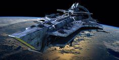 Star Battle Cruiser