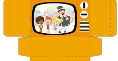 Passatempo da Ana: Caixa TV: Mundo Bita