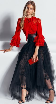 zuhair murad ready to wear - zuhair murad ready to wear ; zuhair murad ready to wear 2019 ; zuhair murad ready to wear dresses Fashion Week, Fashion 2020, Look Fashion, Runway Fashion, Fashion Show, Womens Fashion, Fashion Trends, Spring Fashion, Dress Dior