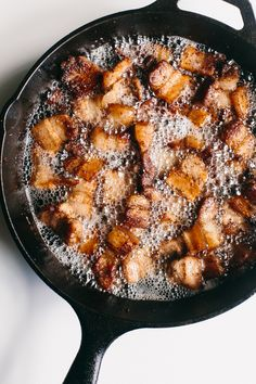 Tirripaisti (Finnish Pork Belly)  As I mentioned in my Chicken in Champagne Sauce recipe earlier this year, I draw inspiration from many sources – online research, reader requests, or from friends. Today's recipe is ins…