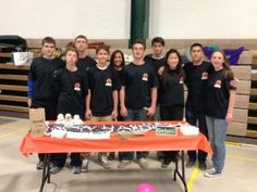 The FBLA helped raise around $600 for Push To Walk NJ with the help of the Sigona family, owners of the Gelotti ice cream shop in Paterson. ...