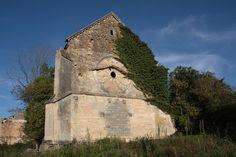 Commanderie templière de Libdeau, à Toul. Comité pour l'Etude et la Restauration de la Chapelle Templière de Libdeau : http://www.libdeau.fr