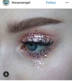 Make-up-Tipps: . # Make-up-Tipps - Make Up Lieferungen - Makeup Goals, Makeup Inspo, Makeup Art, Beauty Makeup, Hair Makeup, Makeup Ideas, Fox Makeup, Alien Makeup, Devil Makeup