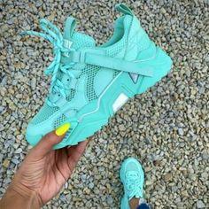 Loafer Sneakers, Chunky Sneakers, Sneaker Heels, Blue Sneakers, Platform Sneakers, Cheap Sneakers, Sneakers Women, Sneakers Fashion, Sneakers Nike