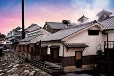 Satsuma Shuzo Shochu Distillery