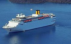 COSTA CRUISES: SIX CRUISE PASSENGERS OUT OF TEN CHOOSE THE ITALIAN COMPANY FOR THEIR HOLIDAYS