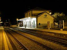 Vista de Sul (Nocturna) - Darque | Flickr – Compartilhamento de fotos!