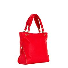 Miriam Shopping Bag for a romantic day! #carpisa #bag #red #valentinesday
