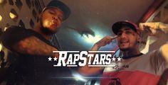 Neutro Shorty - RapStars Ft Akapellah (Video Oficial)