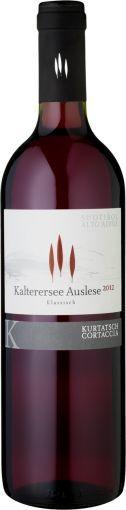 Kalterer See Auslese Klassisch DOC 2012, #Rotwein Südtirol 0,75 l #Weihnachten #sinnlich #Geschenkideen