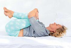 Karin B Jones tips för lugnare vardag