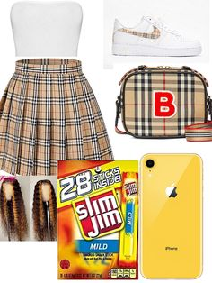 Cute Lazy Outfits, Baddie Outfits Casual, Swag Outfits For Girls, Teenage Girl Outfits, Cute Swag Outfits, Curvy Outfits, Teen Fashion Outfits, Latest Fashion Clothes, Birthday Outfit For Teens
