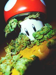 So cuteee :3 #weed