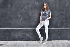 Look de la printanier - Modèle Gaetane #PLDM #shoes #ootd #outfit