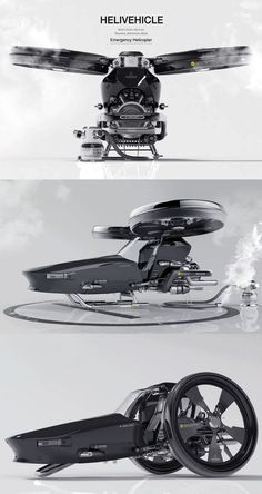 Helivehicle. Where can I get one those????
