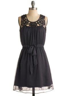 From Dusk Till Drawn Dress | Mod Retro Vintage Printed Dresses | ModCloth.com