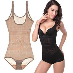 Bodysuits Sexy Lingerie Slimming Waist Corsets Jumpsuit Body Magnet Underbust Cy1 Corrective Slim Shapewear Girdles Shaper Bodysuit Orders Are Welcome. Underwear & Sleepwears