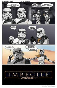 Prequels for everyone