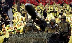 This report says that Hezbollah has 120,000 hidden missiles, more than all European NATO allies? wow......