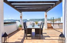 4 bed Apartment in Casares Costa http://www.castlesestateagency.com/propertyDetail.php?pid=1622