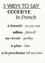 goodbye!!!!
